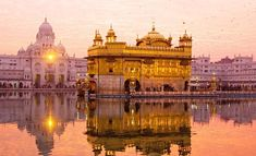 Golden Temple (India)