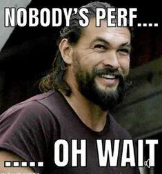 Jason Momoa Gif, Jason Momoa Aquaman, My Sun And Stars, Seriously Funny, Dream Guy, Good Looking Men, Perfect Man, Man Crush, Gorgeous Men