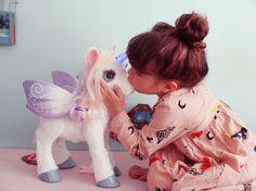 Starlily la licorne magique