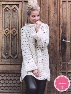 лучших изображений доски свитер 189 Crochet Pattern Crochet