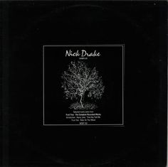 Nick Drake, Sampler - Extracts From 'Fruit Tree', UK, Promo, Deleted, vinyl LP album (LP record), Island, RSS7, 438211