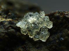 5.2 Heulandite (Hydrated Sodium Calcium Aluminum Silicate)  - Yaiba Sakaguchi, Heulandite-K