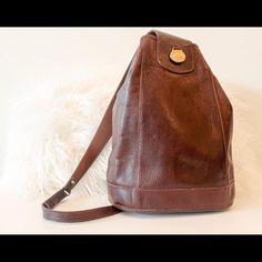 I just added this to my closet on Poshmark: Brahmin Crossbody Bookbag. Price…