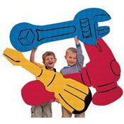 Giant Tools