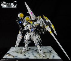 GBWC 2015 JAPAN: WINNERS. Full Images and ロク's TALLGEESE III ARES Full Photoreview http://www.gunjap.net/site/?p=284601