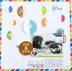 ME & YOU by Tachita55 at @studio_calico