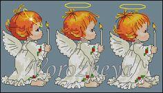 (1) Gallery.ru / Ангелочки - Ангелочки, детки - Vorozheya