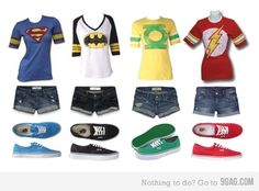 Oh I want all of these!