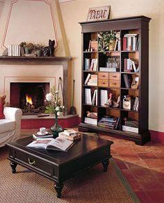 Книжный шкаф Tonin Casa. Модель 1483