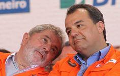 ASSISTA! Lula e Cabral humilham criança - https://pensabrasil.com/assista-lula-e-cabral-humilham-crianca/