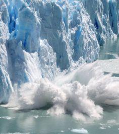 Glacier Falls Type Fragrance Oil