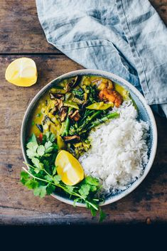 Veggie Recipes, Healthy Recipes, Veggie Food, Healthy Food, Exotic Food, I Want To Eat, Jamie Oliver, Creative Food, Food Inspiration