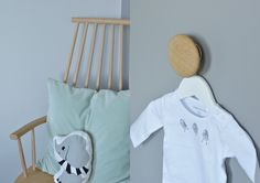 Babykamer | nursery | hay | muuto | http://www.10voorstijl.nl/category/weblog/