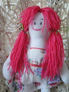 muñeca de tela hecha a mano pohttp://contelitas.blogspot.com.es/