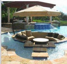 The best swiming pool