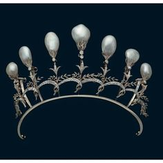 Royal Crowns, Royal Tiaras, Tiaras And Crowns, Royal Jewelry, Fine Jewelry, Lovers Knot Tiara, Antique Jewelry, Vintage Jewelry, Victorian Jewelry