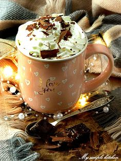 Tortellini, Moscow Mule Mugs, Coffee Time, Home Deco, Fondue, Nutella, Projects To Try, Ice Cream, Cooking