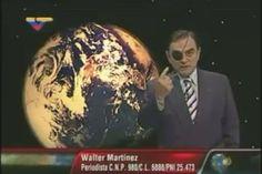 Dossier con Walter Martínez del día Jueves, 25 de Junio de 2015 (Vídeos)
