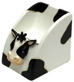 IWGAC 0193-COW1 Cow Cell Phone Holder