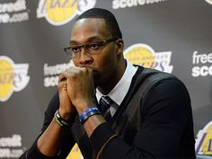 The Lakers??? Why Dwight??