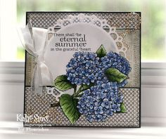 Inky Peach Designs: Flourishes' Timeless Tuesday Challenge #222