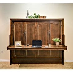 27 best disappearing desk bed by wilding wallbeds images bed wall rh pinterest com