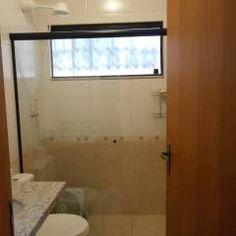 banheiro social: Banheiros translation missing: br.style.banheiros.rústico por Metamorfose Arquitetura e Urbanismo