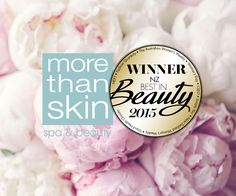 Make that three years in a row that we've taken out the top spot for 'Best Beauty Destination' at the Bauer Media Best  in Beauty Awards!