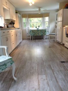 Single wide mobile home kitchen remodel                                                                                                                                                                                 More