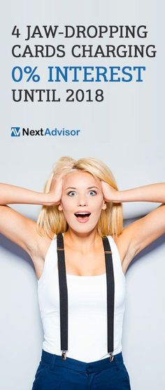 With all the cards on the market it can be hard to narrow down the search to the exact card you need. With cards now offering 21-month 0% intro APR, NextAdvisor.com has researched all the major credit cards available and determined the top low APR credit cards for 2016. Let NextAdvisor.com help find one that works best for you.