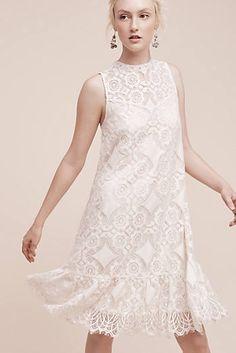Manon Lace Dress