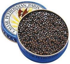 Caviar - Tried