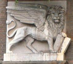 Verona lion