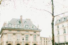 paris, day five.