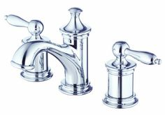 Bathroom Faucets DIY | Danze D304010 Prince Two Handle MiniWidespread Lavatory Faucet Chrome *** Details can be found by clicking on the image.(It is Amazon affiliate link) #green