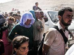 Latest ISIS Yezidis News - http://www.isisnewsreport.com/isis_yazidis/latest-isis-yezidis-news-2/