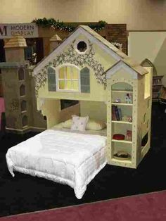 Image Detail for - ... : KIDS BEDS right here! Kids Beds Tips & Guide!   Best Home Bedding