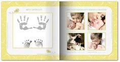No time for a baby book? Not so, with these sites - Digital Life