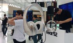 Público poderá ter contato com Samsung Pay, Gear VR e Gear S2 em São Paulo - http://www.showmetech.com.br/publico-podera-ter-contato-com-samsung-pay-gear-vr-e-gear-s2-em-sao-paulo/