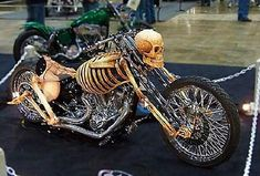 Let's go for a ride Concept Motorcycles, Cool Motorcycles, Vintage Motorcycles, Custom Street Bikes, Custom Sport Bikes, Monster Motorcycle, Custom Paint Motorcycle, Harley Davidson Art, Futuristic Motorcycle