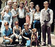 os waltons serie - Pesquisa Google