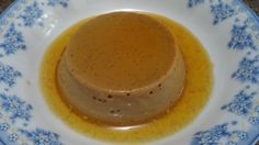 ch3rri-blossoms: Coffee Flan/Custard Pudding