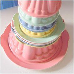 regout puddingvormen