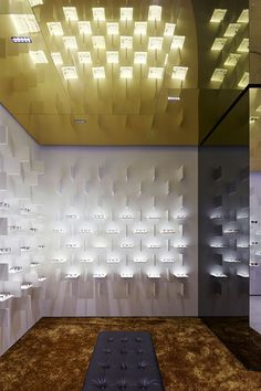 Bolon Eyewear Flagship Store Shanghai, China