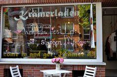 Fräulein Anker: Hamburg, Eimsbüttel: Krämerladen