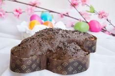 Prepariamo la Colomba al cioccolato senza glutine,un simbolo immancabile della nostra Pasqua. E' una colomba veloce in cui utilizziamo il Mix Ori di Sicilia Oreo, Cake, Desserts, Food, Colombia, Tailgate Desserts, Deserts, Kuchen, Essen