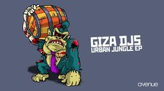 gizA djs - JUNGLE 99 [AVENUE RECORDINGS] #gizadjs #tech-house #avenuerecordings