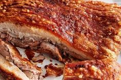 We love pork belly! Easy on the wallet and simple to make, try one our 14 best ever pork belly recipes. Roast it, braise it, fry it - the choice is yours