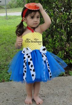 Cowgirl Tutu Dress  Jessie Infant by TotsBoutique on Etsy, $35.00