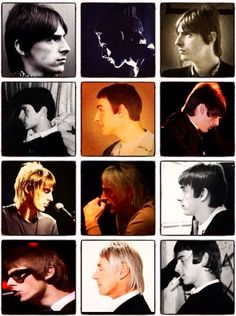 Many faces of A Good Man, The Man, Fred Perry Polo Shirts, The Style Council, Paul Weller, The Jam Band, Rock News, Teddy Boys, Charming Man